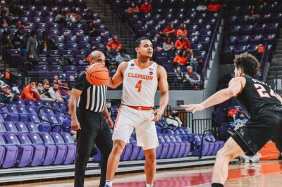 Clemson Tigers postpone two men's basketball games due to COVID-19