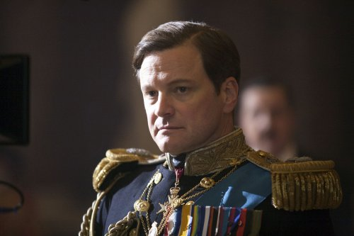 Quick close for 'King's Speech' play