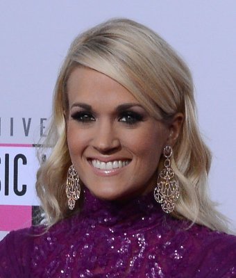 Underwood cast in NBC's 'Sound of Music'
