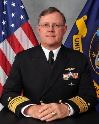 No. 2 commander at Strategic Command fired over gambling allegations