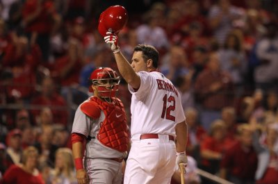Six-time all-star Lance Berkman announces retirement