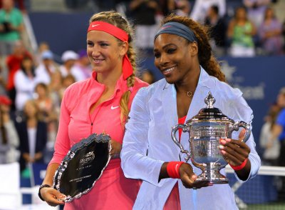 Serena Williams, Azarenka to meet in Brisbane final