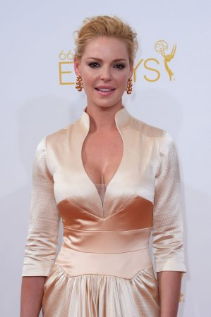 Katherine Heigl doesn't consider herself rude