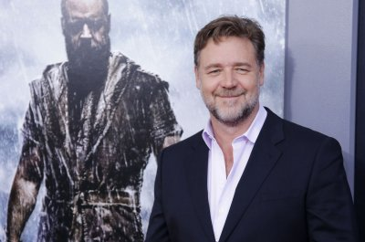Russell Crowe's 'The Water Diviner' up for 8 Australian Academy Awards