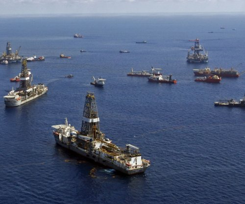 Eni brings more oil online offshore Angola