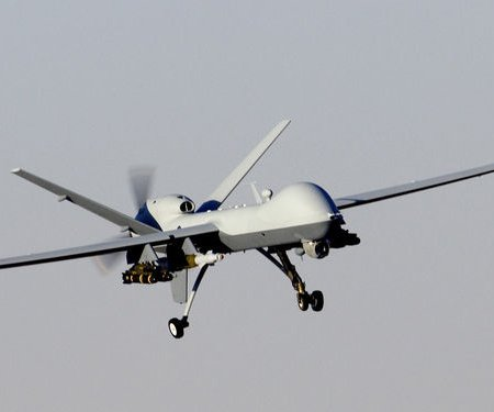 Pakistani officials: Suspected U.S. drone strikes kill eight