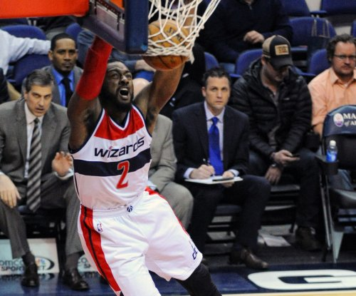 Gortat, Washington Wizards beat Philadelphia 76ers by 35