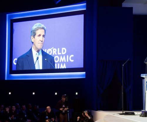 Kerry outlines broad strategy to fight extremism
