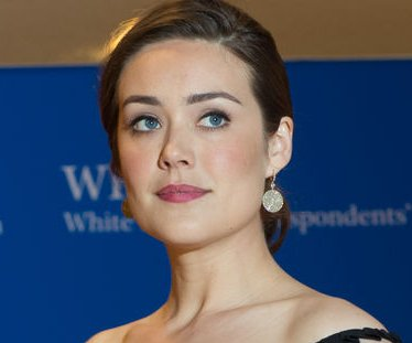 'The Blacklist' star Megan Boone welcomes daughter
