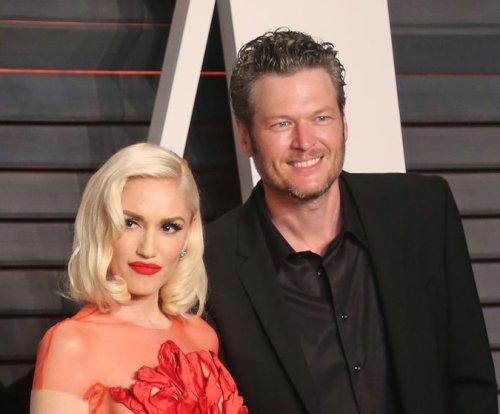 Blake Shelton details 'very personal' duet with Gwen Stefani