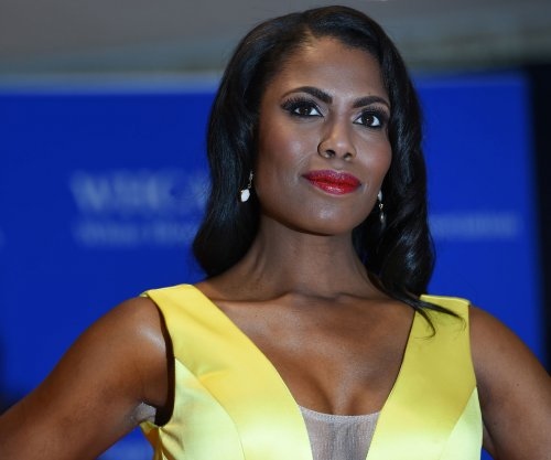 Meet Omarosa: Trump's Director of African-American ...
