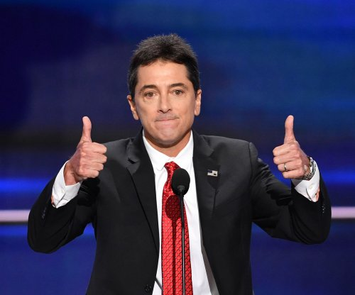 Scott Baio speaks of need for change during RNC