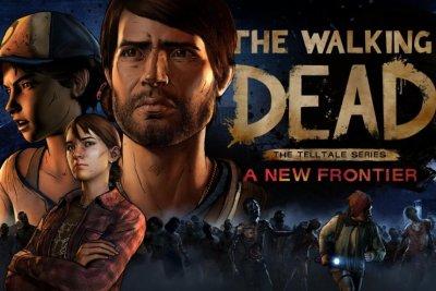 'Telltale Games The Walking Dead Season 3' launch trailer: Clementine, Javier fight to survive