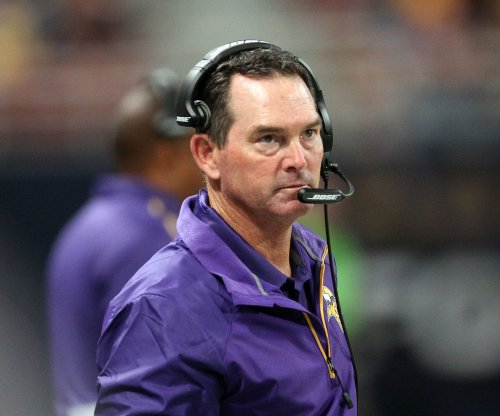 Minnesota Vikings axe three players from roster