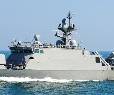 South Korean Navy to have four new NLL patrol ships