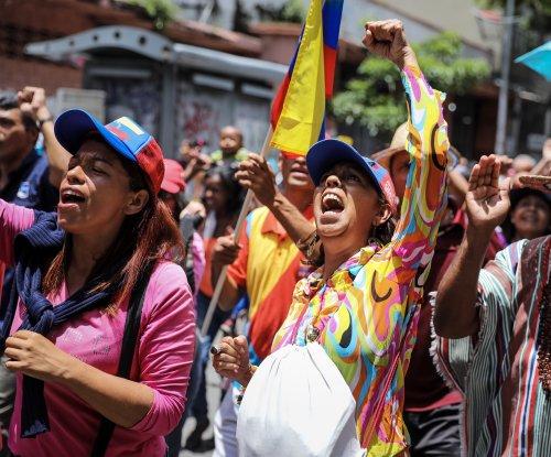 Venezuela crisis is hidden consequence of Saudi oil price war