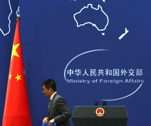China denies violating shipping sanctions against North Korea
