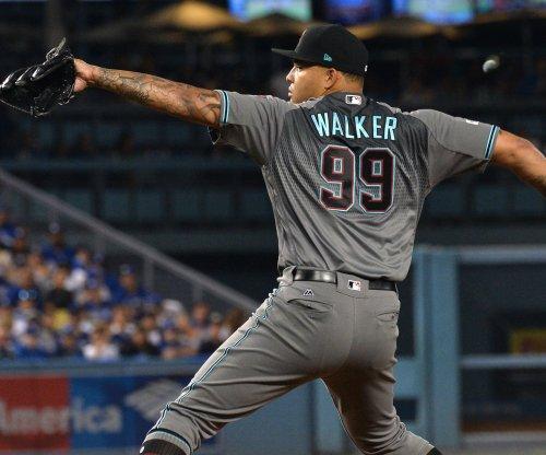 Los Angeles Dodgers, Arizona Diamondbacks open three-game series