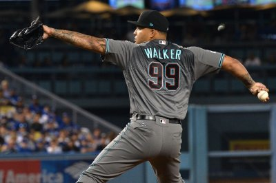 Los Angeles Dodgers, Arizona Diamondbacks open three-game series
