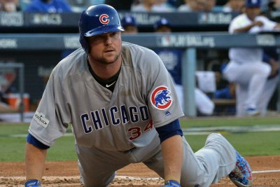 Cubs' Lester looks for better second start against Reds