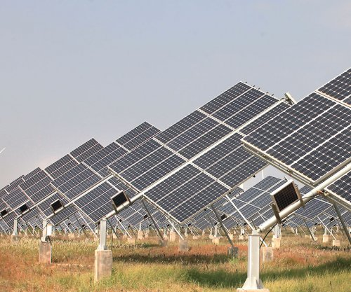 German utility makes solar debut in Texas
