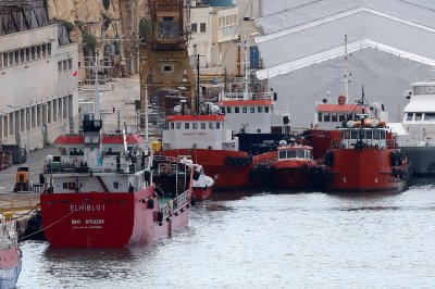 Malta charges three migrant teens in hijacking of boat