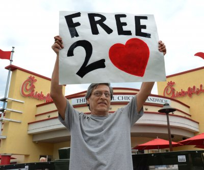 Chick-fil-A to stop funding groups that oppose gay rights
