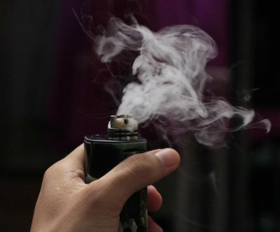 Woman who vaped got lung disease usually associated with metalworkers