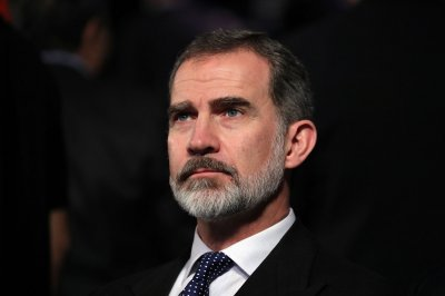 Spain's King Felipe declines inheritance due to scandal involving father