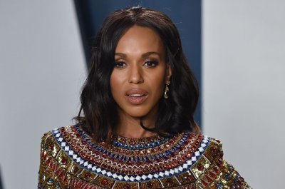 Kerry Washington hosts 'Kimmel,' interviews Reese Witherspoon