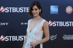Lizzy Caplan: 'Inside Job' makes conspiracies 'funny and fun' again