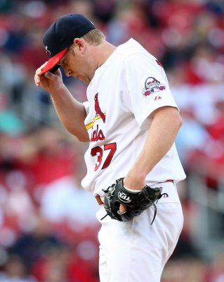 MLB: Milwaukee 9, St. Louis 7 (10 innings)