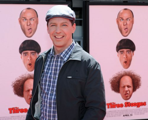 Sean Hayes to guest star on 'Smash'