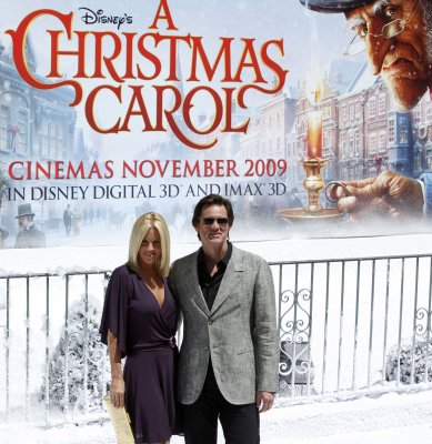 Study: 'A Christmas Carol' still popular because it is still relevant