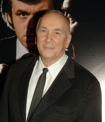 Langella reprises 'Nixon' role in film