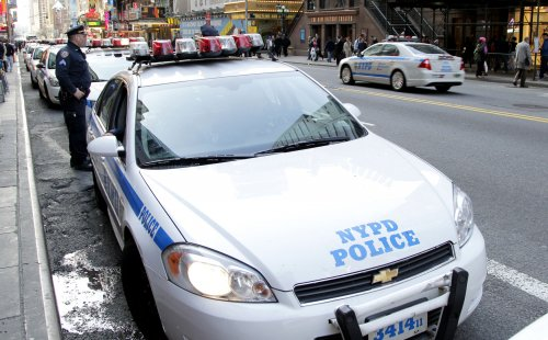 NYPD must face excessive force allegations in court