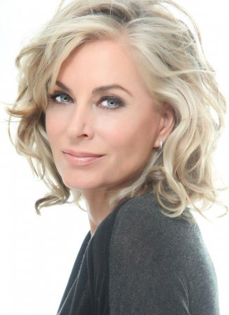 Eileen Davidson to return on 'Days of Our Lives'