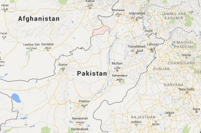 Pakistan: Airstrikes kill scores of militants in North Waziristan tribal region