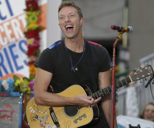 Chris Martin: Gwyneth Paltrow split not traditional 'divorce'