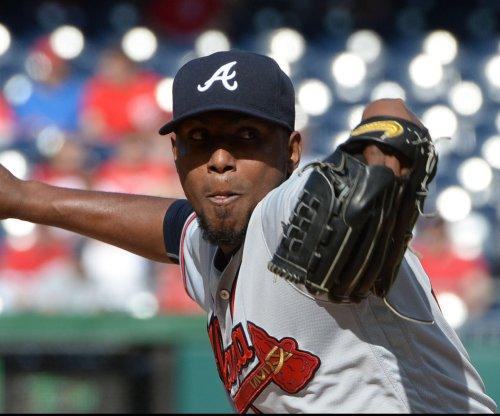 Julio Teheran's effort sets up Atlanta Braves for win over Chicago Cubs