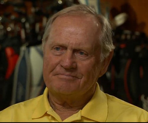 "Jack Nicklaus: Donald Trump ""turning America upside down,"" gives endorsement"
