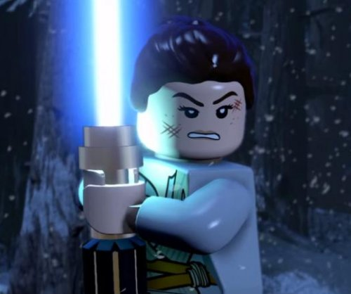 'Lego Star Wars: The Force Awakens' reimagines film in new trailer at E3 2016