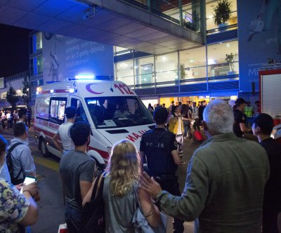 Alleged Turkey airport bomber mastermind identified as IS commander