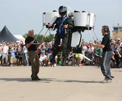 Martin Aircraft, Avwatch partner to market jetpack in U.S.