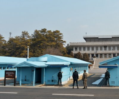 North Korea soldier defects across heavily guarded DMZ