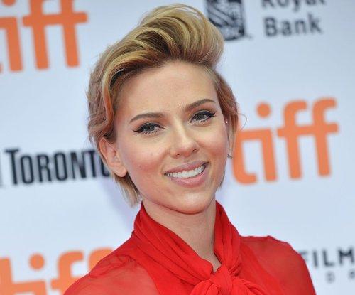 Scarlett Johansson: Black Widow solo movie a 'possibility'