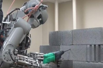 Russian robot to act as companion to astronauts