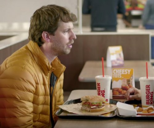 'Napoleon Dynamite' stars Jon Heder and Efren Ramirez reunite for new Burger King ad