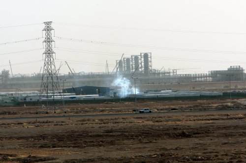 One contractor killed in oil pipeline leak in Saudi Arabia