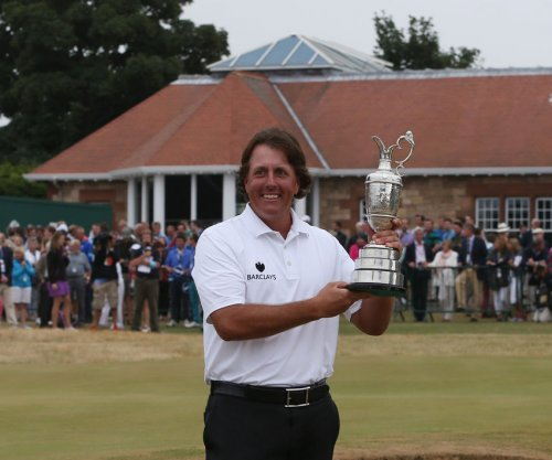 Open Championship: Muirfield golf club back in rotation after voting to admit women